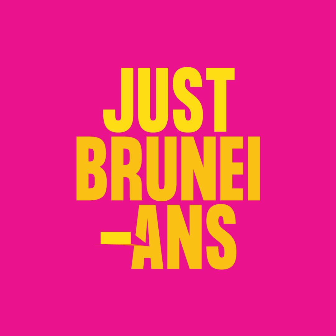 Just Bruneians